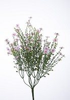 Flower Bush x12 35cm