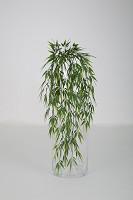 Slim Bamboo Leaf Vine 88 cm