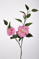 Hibiscus Spray x2 70cm
