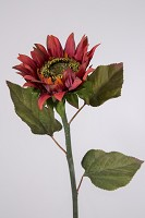 Sunflower Spray 81cm