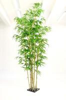 N-Bamboo Tree w/4096lvs 350cm