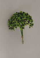 Berry Point Leaf Pick (3pc p bndle) 15cm