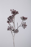 Frosted Berry Spray 50cm